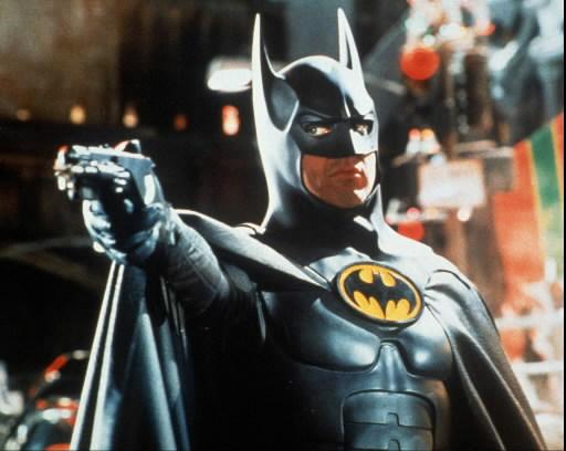 Ten Things I…sigh…LOVE About: BatmanReturns