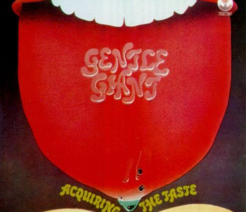 Best Things: Gentle Giant's Instrument Relay