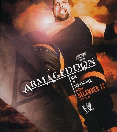 Ten Things I Love About WWE Armageddon 2004