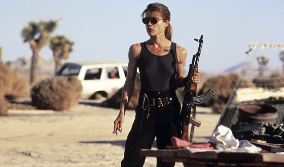 Terminator : One Possible Future, From Your Point Of View [Guest Post]