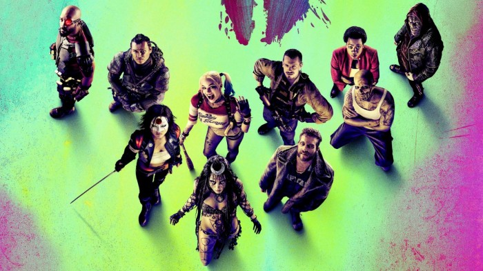 A Rambleast Review: Suicide Squad
